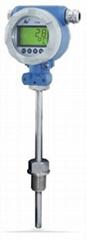 SWP-CT80低功耗现场LCD显示温度变送器(电池供电)