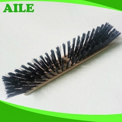 Yiwu High Quality Wooden Handle Cleaning Dust Brush