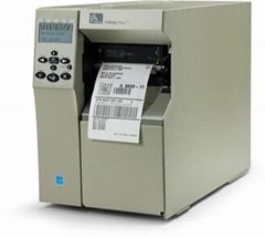 供應廈斑馬ZEBRA 105SL PLUS 條碼打印機