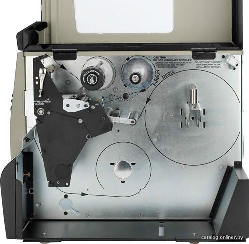 供應廈斑馬ZEBRA 110XI4 600dpi 工業型條碼打印機 2