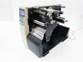 供應廈斑馬ZEBRA 110XI4 600dpi 工業型條碼打印機 4