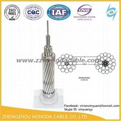 ACSR架空输电线路用钢芯铝绞线