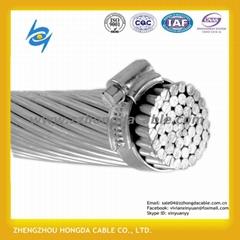 AAC架空输电线路用铝绞线