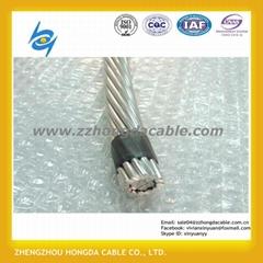 AAAC架空输电线路用铝合金绞线