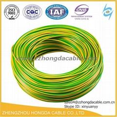 0.6/1KV 电线电缆