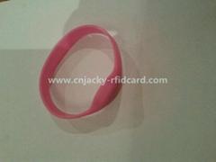 RFID Wristand Band