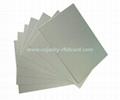 silver inkjet printing PVC sheet