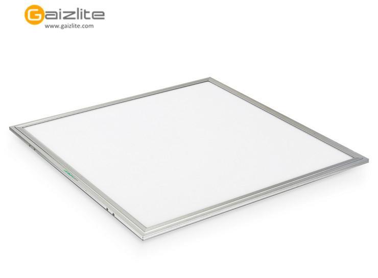 36W Slim LED Panel 600x600 Square 1
