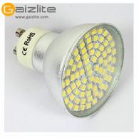 LED GU10 3W SMD Spot Aluminum Housing Energy Saving Home Lighting 1