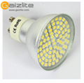 LED GU10 3W SMD Spot Aluminum Housing