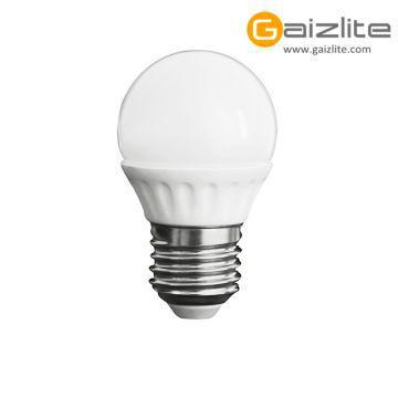 LED Globe45 6.5W E27 170-265v energ saving home lighting 1