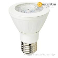 LED PAR20 8W 230V SMD COB 1