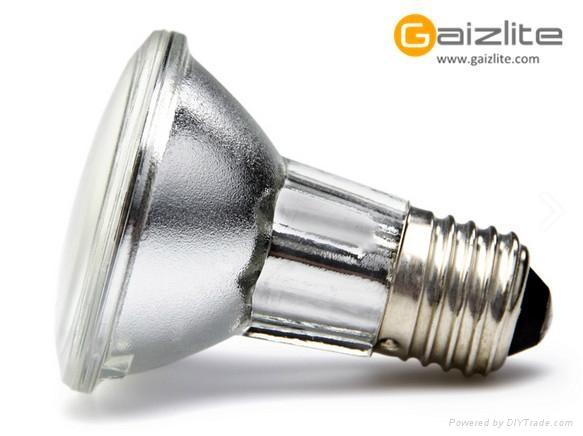 LED PAR20 8W 230V SMD GLASS 1