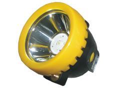 山西供应西安西腾KL1.2LM(A)型一体式LED矿灯