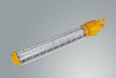 內蒙古供應DGS礦用隔爆型LED巷道燈西安西騰環保節能