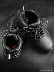赛固防砸刺穿现货安全鞋