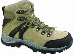 供应赛固安全鞋登山休闲款