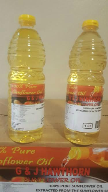 Refined Edible Sunflower Oil, Rapeseed Oil, Corn Oil and Soybean Oil for Sale (South Africa Manufacturer) - Edible Oil