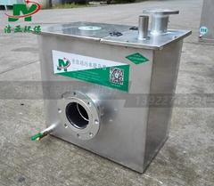 洁亚厂家供应BE-5型污水提升器 家用不锈钢污水提升器