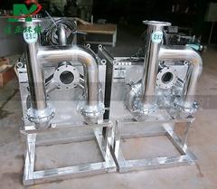 洁亚BEN-10反冲式商用地下室污水提升器