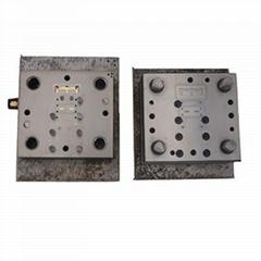 Stamping Mold, CNC Machining
