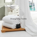 Hot selling hotel towel with great price