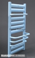 Bathroom radiator for central water heating with towel rack GGZHC  2