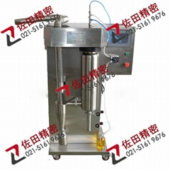 不锈钢有机溶剂喷雾干燥机
