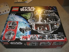 LEGO Star Wars Death Star (10188)