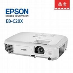 愛普生EB-C05S投影機