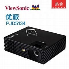 優派PJD5134投影機 商教投影儀新品