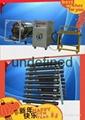 二氧化碳靜態氣體爆破設備