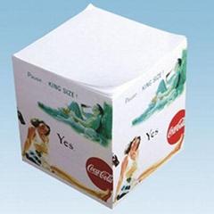 Paper Pad glue