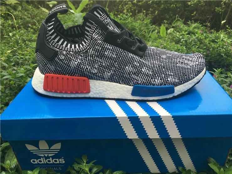 Zapatos deportivos Adidas NMD caliente de la venta 1: 1 Adidas zapatos baratos (China