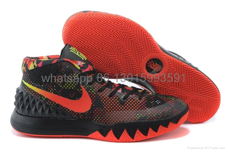 Nike Kyrie Irving 1 Shoes wholesale sneakers basketball shoes hot sell 7