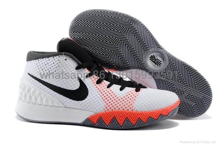 Nike Kyrie Irving 1 Shoes wholesale sneakers basketball shoes hot sell 9