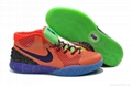 Nike Kyrie Irving 1 Shoes wholesale sneakers basketball shoes hot sell 11