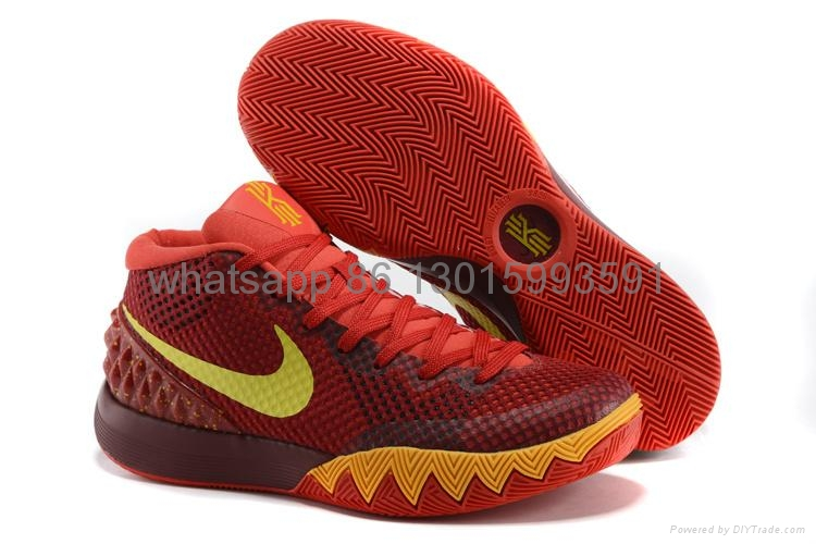 Nike Kyrie Irving 1 Shoes wholesale sneakers basketball shoes hot sell 2