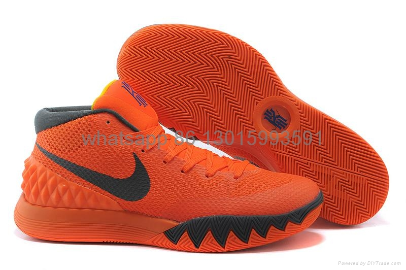 Nike Kyrie Irving 1 Shoes wholesale sneakers basketball shoes hot sell 16