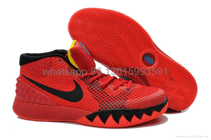 Nike Kyrie Irving 1 Shoes wholesale sneakers basketball shoes hot sell 17
