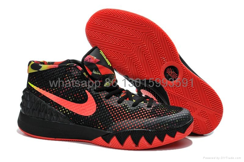 Nike Kyrie Irving 1 Shoes wholesale sneakers basketball shoes hot sell 18