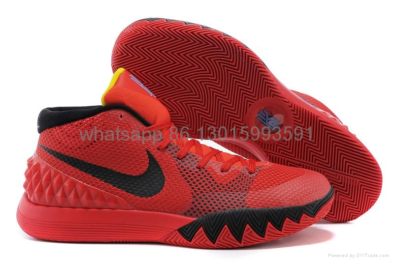 Nike Kyrie Irving 1 Shoes wholesale sneakers basketball shoes hot sell 19