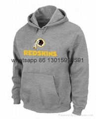 NFL Men Hoodies 2016 winter clothes wholesale free shipping