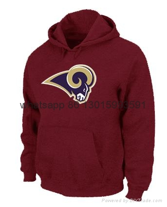 NFL Men Hoodies 2016 winter clothes wholesale free shipping 7
