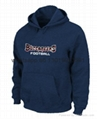 NFL Men Hoodies 2016 winter clothes wholesale free shipping 18