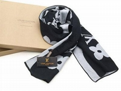 2016 LV gucci Wool Cap Scarf AAA wholesale hot sale