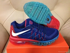 Nike Air Max 2015 shoes  running shoes wholesale free shipping cheap sneakers