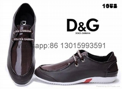 D&G shoes men AAA running shoes hot sell