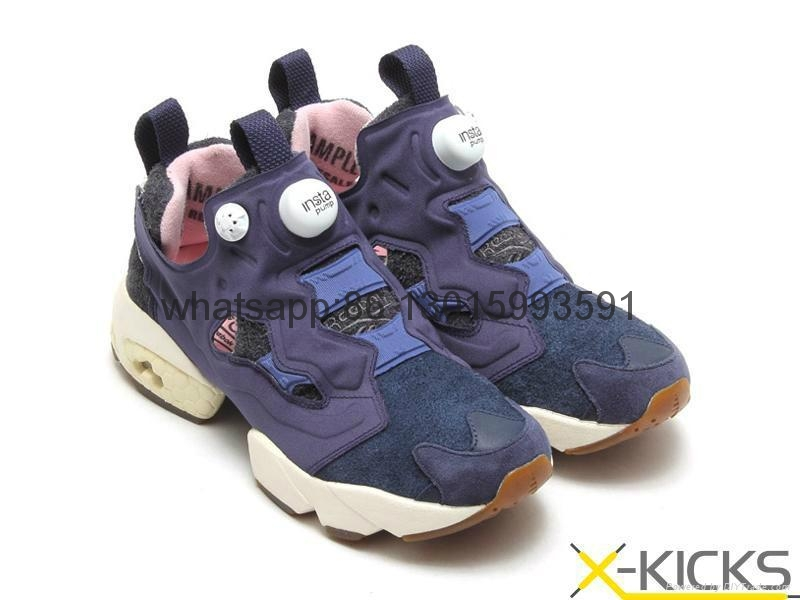 reebok pump fury wholesale