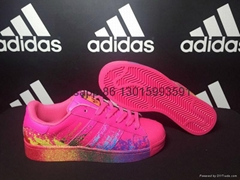 Adidas shoes men and wom (Hot Product - 1*)
